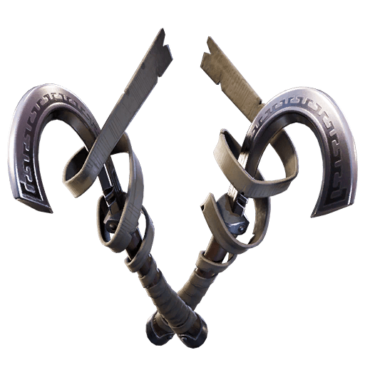 Cursed Claw Pickaxe icon
