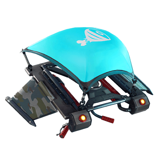 Custom Cruiser Glider icon