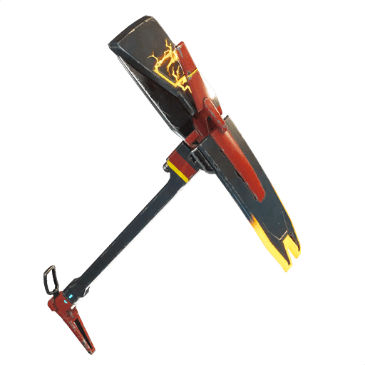 Cutting Edge Pickaxe icon