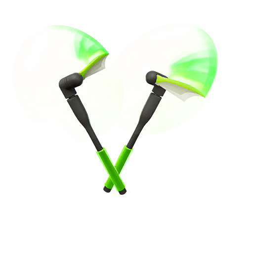 Cyclo Sticks Pickaxe icon
