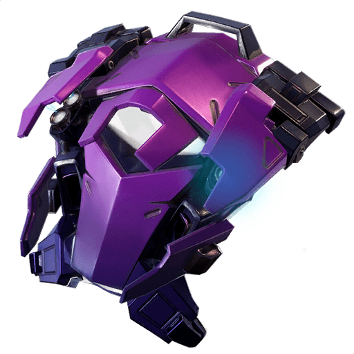 Dark Deflector Back Bling icon