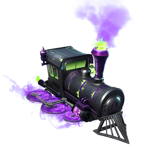 Dark Engine Glider icon