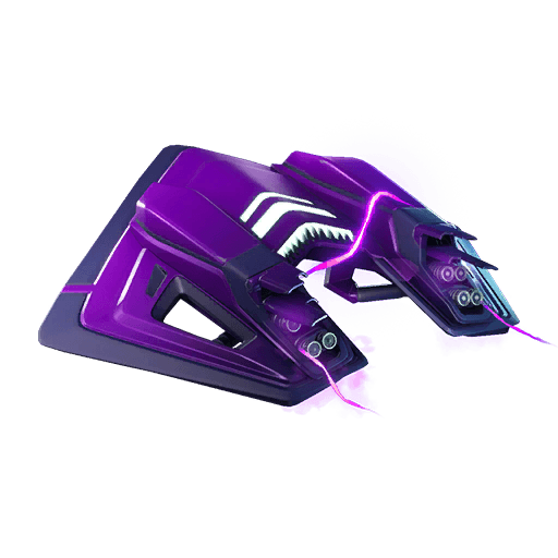 Dark Forerunner Glider icon