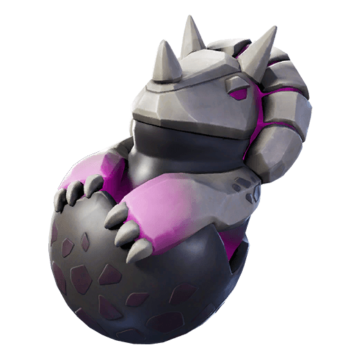 Dark Hatchling Back Bling icon