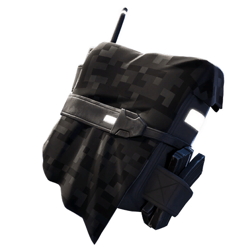 Dark Paradigm Back Bling icon