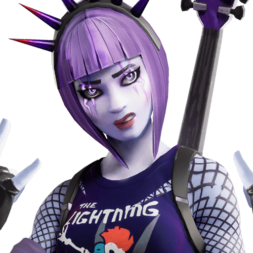 Dark Power Chord Outfit icon