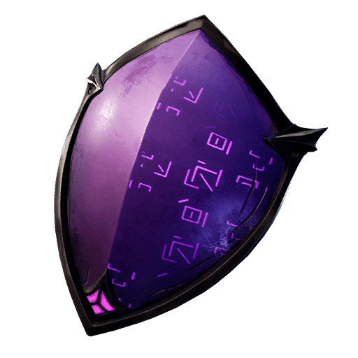 Dark Shield Back Bling icon