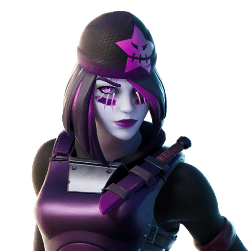 Dark Skully Outfit icon