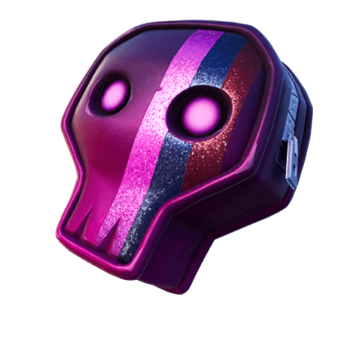 Dark Skully Satchel Back Bling icon