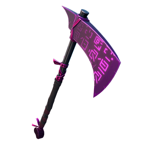 Dark Splitter Pickaxe icon