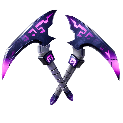 Dark Strikers Pickaxe icon