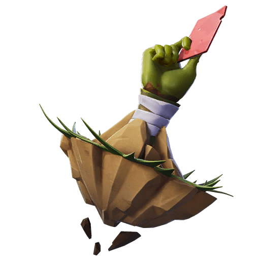 Dead Card Back Bling icon