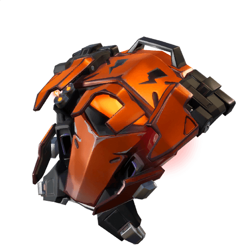 Deflector Back Bling icon