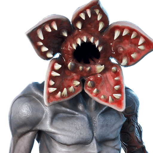 Demogorgon Outfit icon