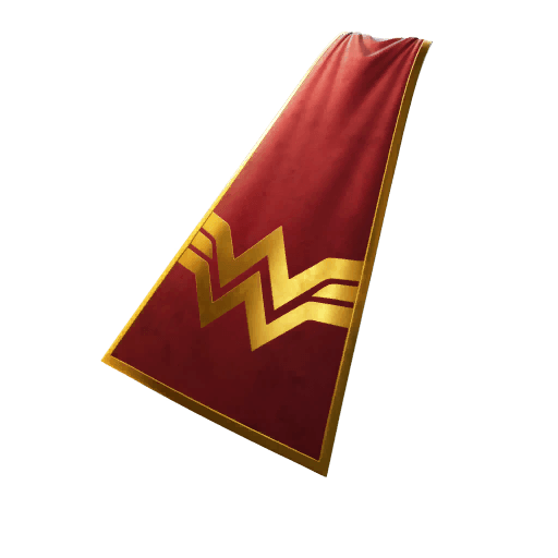 Dianas Mantle Back Bling icon