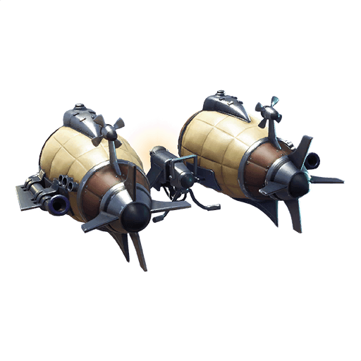 Dirigible Glider icon