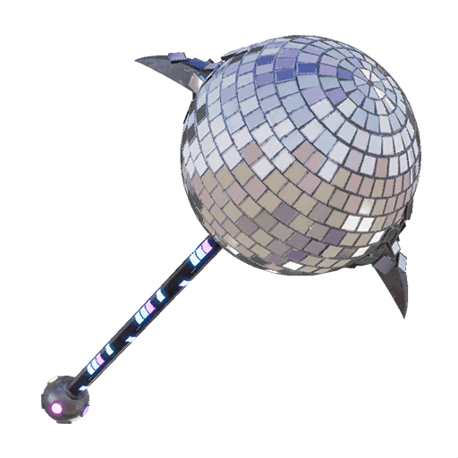 Disco Brawl Pickaxe icon