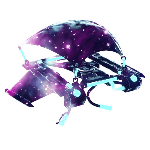 Discovery Glider icon