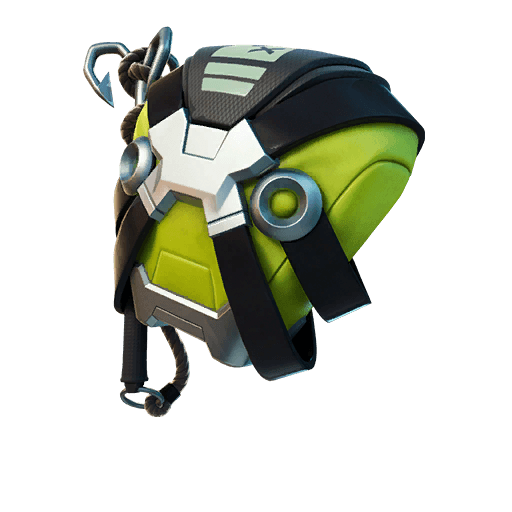 Dive Hazard Back Bling icon