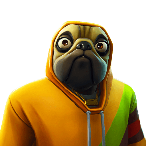 Doggo Outfit icon