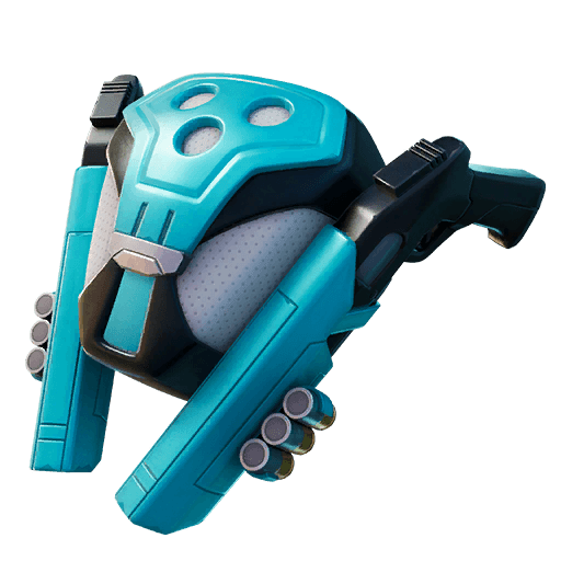 Domino Pack Back Bling icon
