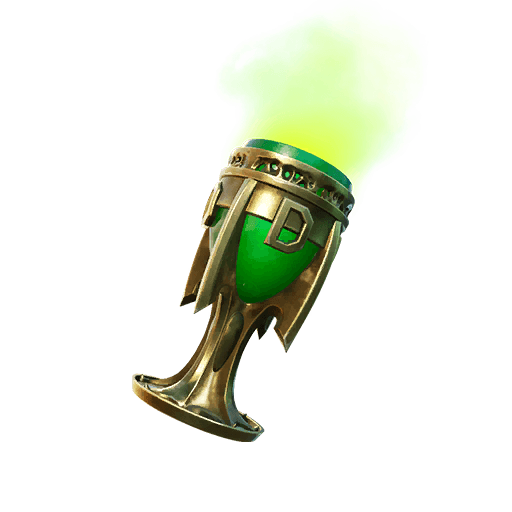 Doom Chalice Back Bling icon