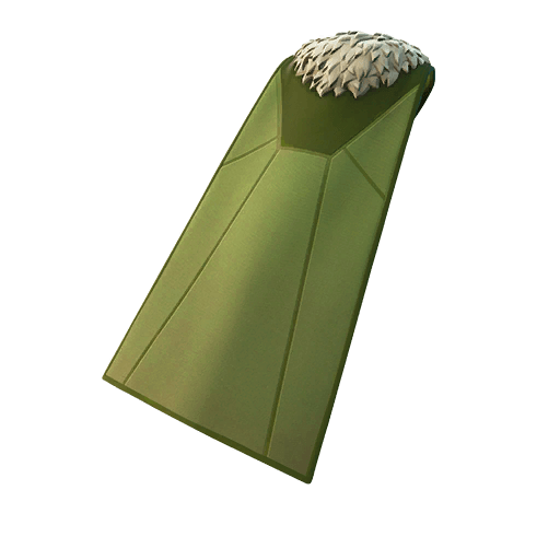 DOOMs Cowl Back Bling icon