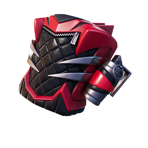 Double Fang Back Bling icon