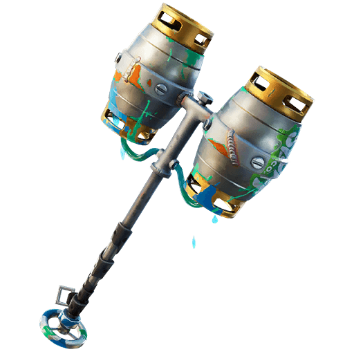Double Tap Pickaxe icon