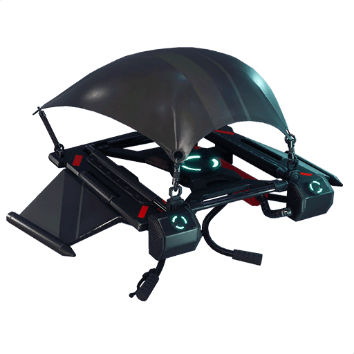 Downshift Glider icon