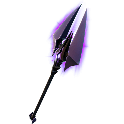 Dread Oracle Axe Pickaxe icon