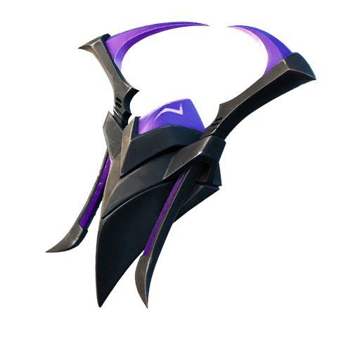Dread Shield Back Bling icon