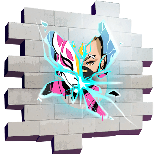 Drift Spray icon