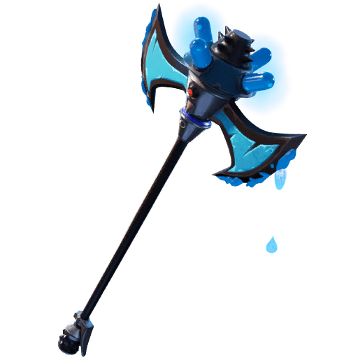 Drip Axe Pickaxe icon