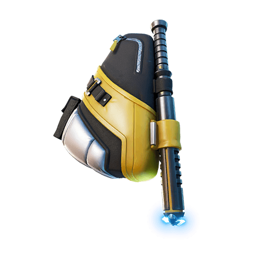 Dune Tripper Back Bling icon