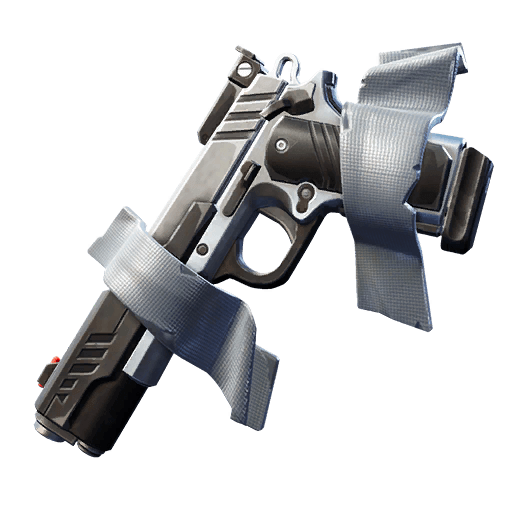 Easy Reach Back Bling icon