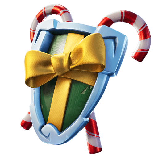 E.L.F. Shield Back Bling icon