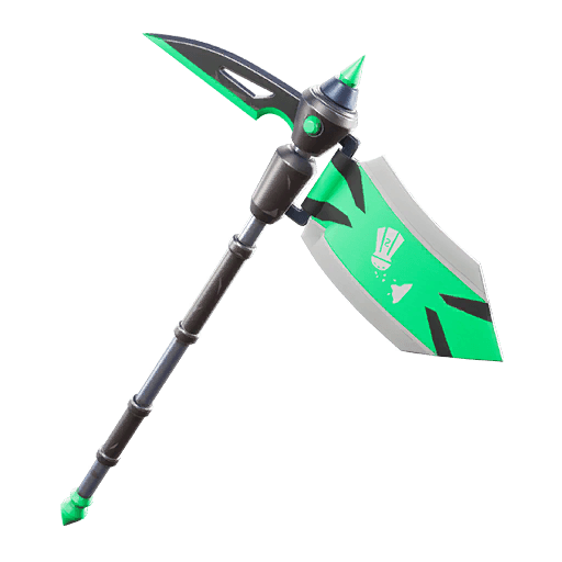 Emblematic Pickaxe icon