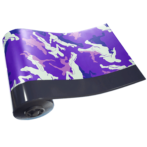 Emote Camo Wrap icon
