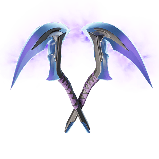 Eon Blades Pickaxe icon