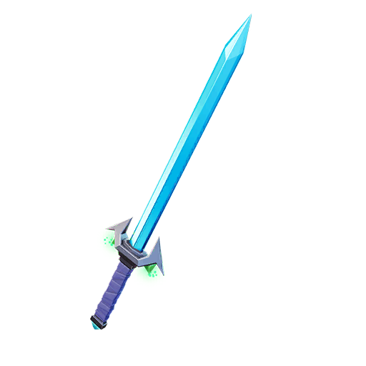 Epic Sword of Might Pickaxe icon