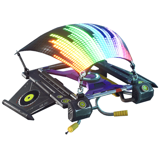 Equalizer Glider icon