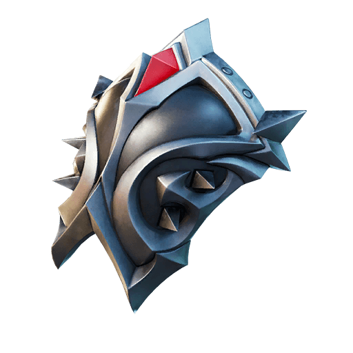 Eternal Shield Back Bling icon