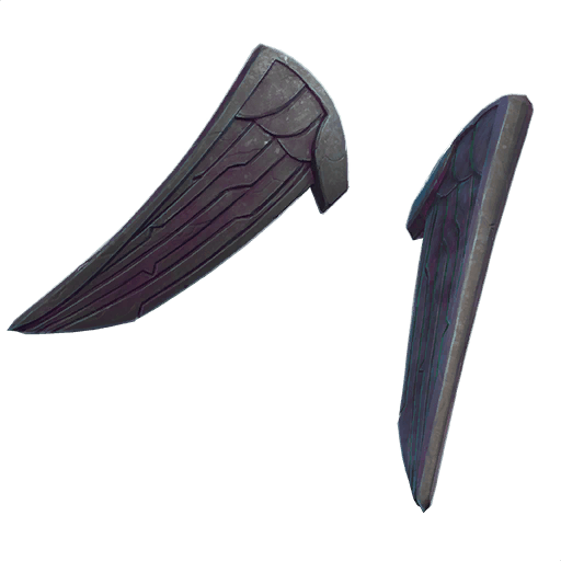 Fallen Wings Back Bling icon