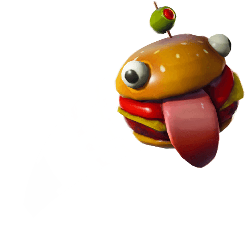 Fancy Burger Toy icon