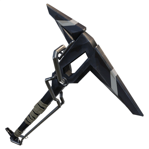 Fated Frame Pickaxe icon
