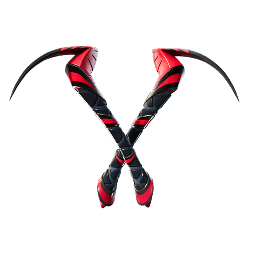 Fearless Fangs Pickaxe icon