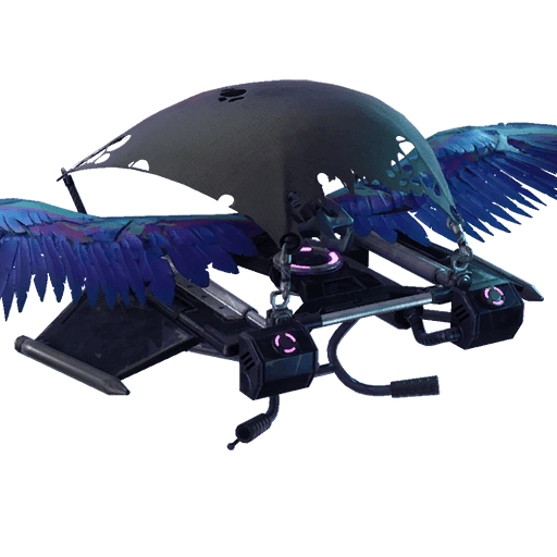 Feathered Flyer Glider icon