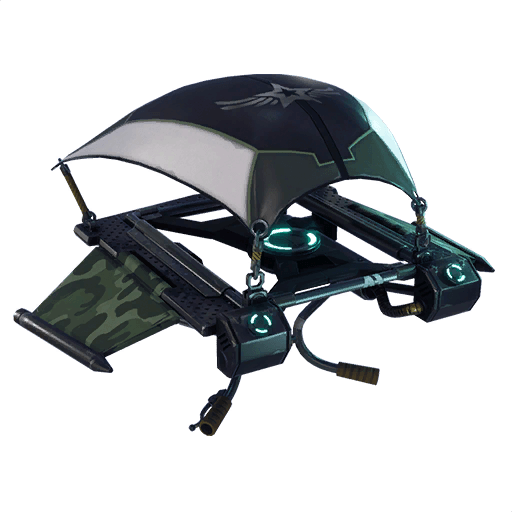 Field Flyer Glider icon