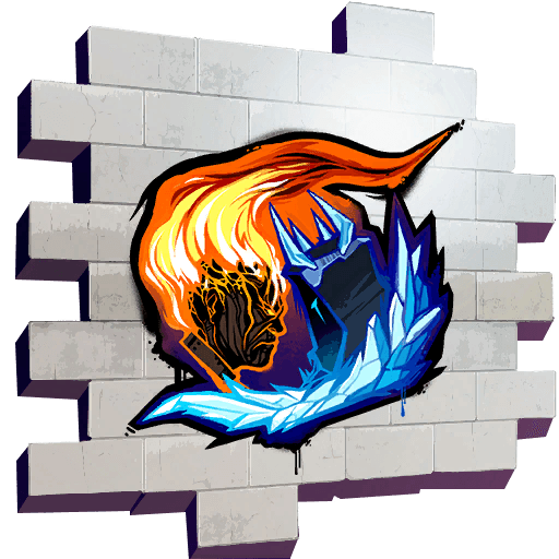 Fire v Ice Spray icon